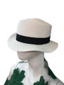Unisex Summer Straw Sun Hat  Assorted Dozen #8018