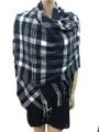 Cashmere Feel shawl  Scarves  # 92-2