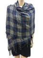 Cashmere Feel shawl  Scarves  # 92-3
