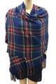 Cashmere Feel shawl  Scarves  # 92-9
