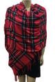 Cashmere Feel shawl  Scarves  # 92-10