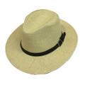 Fashion Summer Straw Hat Beige # H8025-4