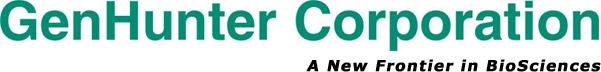 GenHunter Corporation