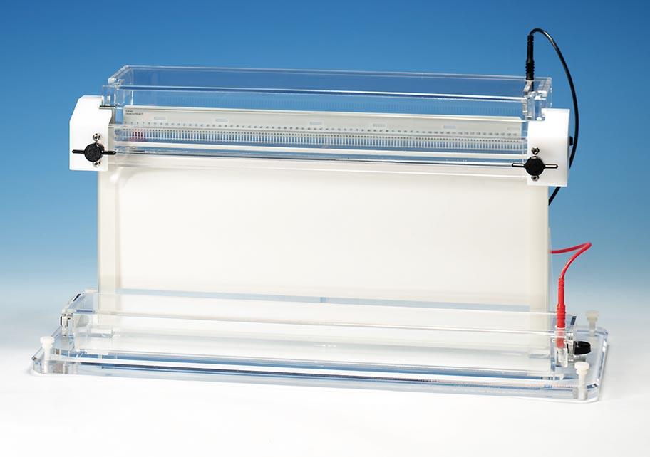 Gel Electrophoresis Apparatuses image