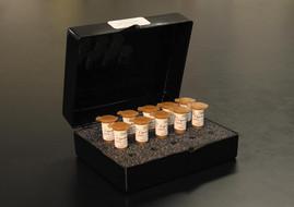 Cipro Sterile Solution (Ciprofloxacin Hydrochloride, 10 mg/mL, 1000X)