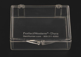 "PerfectWestern Containers - ""Dura"" & ""Thin"" options"