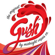 Gush BY Midnight Vapes Co. 30ML $11.99 CLOSE OUT!