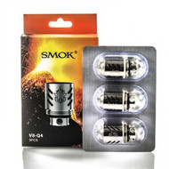 SMOK TFV8 COILS  GENUINE AUTHENTIC