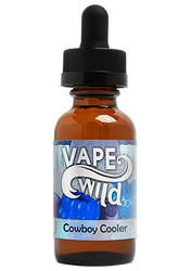 Cowboy Cooler | Vape Wild | 30ml
