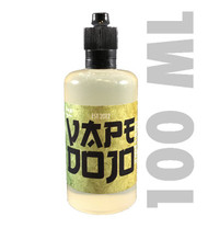 Eden's Beach | Vape Dojo By Charlie Noble | 100ml