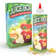 Juice Box | One Mad Hit E-Liquids | 180ml (special Buy)