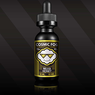 Milk + honey - Milk & Honey 70% VG | Cosmic Fog | 120ml