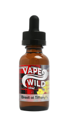 Brexit At Tiffany's   | Vape Wild | 30ml