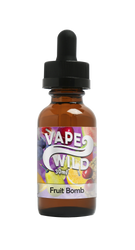 Fruit Bomb  | Vape Wild | 30ml