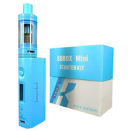 BLUE SUBOX MINI STARTER KIT [SPECIAL BUY + FREE SHIPPING!]