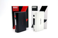 K-BOX 120W MOD BATTERY KANGERTECH -- FREE SHIPPING!