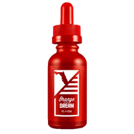 Orange Dream | Liquid State Vapors | 30ml & 60ml options