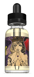 Queen Cake | Suicide Bunny | 60ml (Limited Time)