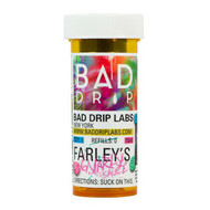 Farley's Gnarly Sauce   Bad Drip   60ml (New Size!)