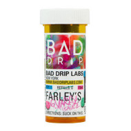 Farley's Gnarly Sauce | Bad Drip | 60ml (New Size!)