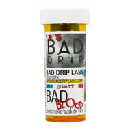 Bad Blood | Bad Drip | 60ml (New Size!)