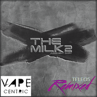 The Milk 2 | Teleos Remixed | 30ml 60ml & 120ml options