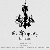 The Afterparty | Teleos Core | 30ml