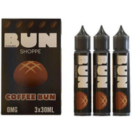 Coffee Bun | BUN Shoppe | 90ml (3X30ml)