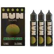 Melon Bun | BUN Shoppe | 90ml (3X30ml)