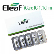 iCare IC Head Coils [5-pk] | Eleaf  |1.1ohm