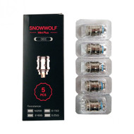 SnowWolf Mini Plus Coils [5-pk] | Laisimo | 0.25ohm
