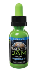 Particle X - High VG | Space Jam | 15ml 30ml & 60ml options