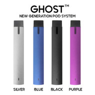 Pod System | Ghost
