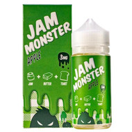 Apple | Jam Monster eJuice | 100ml