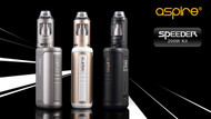 Speeder 200W Starter All in one Mod Kit | Aspire