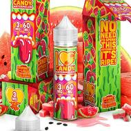 Watermelon | I Love Candy eJuice By Mad Hatter | 60ml