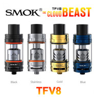 TFV8 Kit - Cloud Beast Tank | Smok