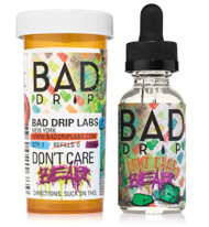 Don't Care Bear | Bad Drip | 60ml