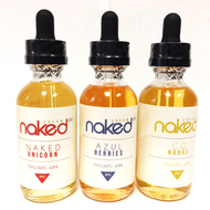 3 pack Cream Bundle  | Naked 100 Cream by the Schwartz | 180ml