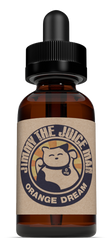 Orange Dream | Jimmy the Juice Man | 120ml (Super Deal)