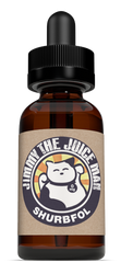 Shurbfol | Jimmy the Juice Man | 120ml (Super Deal)