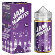 Grape | Jam Monster eJuice | 100ml