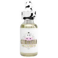 Vanilla Almond Milk | MOO ELiquids | 30ml & 120ml options