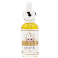 BlueBerry Milk | MOO ELiquids | 30ml