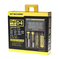 D4 Digicharger | Nitecore