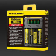 i4 Intellicharger  | Nitecore