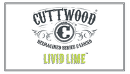 Livid Lime | Cuttwood Reimagined | 60ml (Super Deal)
