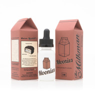 Moonies | Milkman Eliquid by Vaping Rabbit | 120ml (Super Deal)