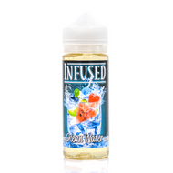 Ocean Water / Forbidden Fruit by Lace & Vape | Infused by Flawless | 120ml