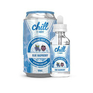 Blue Raspberry | Chill E-Liquid by The Schwartz | 60ml